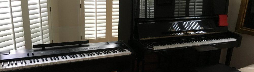 piano teacher league city tx