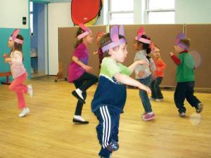 preschool music seabrook tx