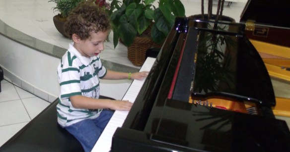 preschool piano clear lake tx