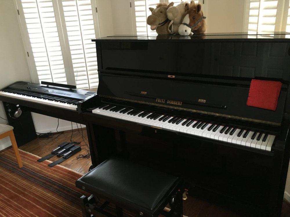 piano teacher seabrook tx