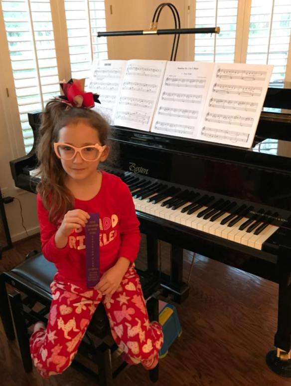 Seabrook piano lessons