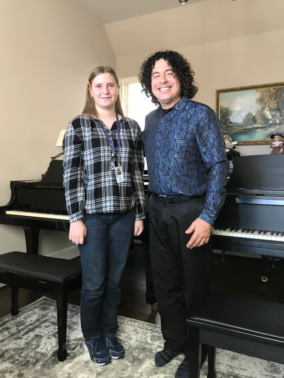 Piano lessons Seabrook TX